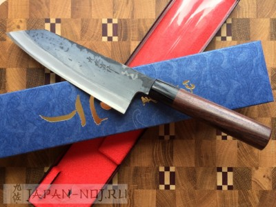 Bunka  ZDP-189 no polishing